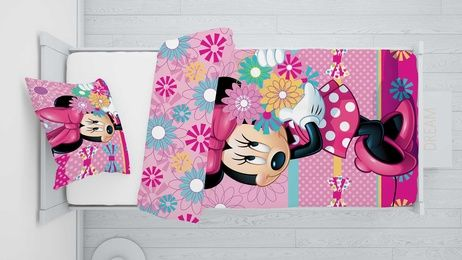 """Minnie """"Bows and Flowers"""" image 2"""