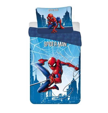 "Spider-man ""Blue 04"" image 1"