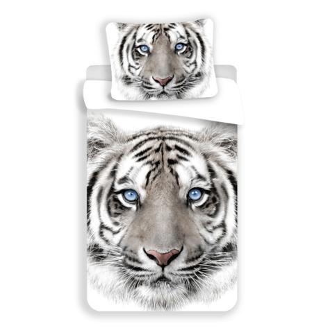 Bílý tygr obrázek 1