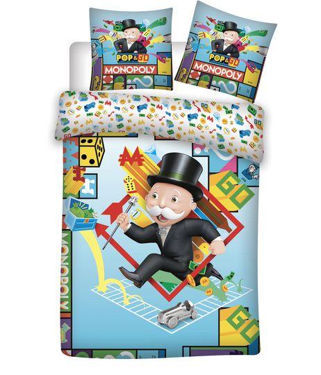 Monopoly obrázek 1