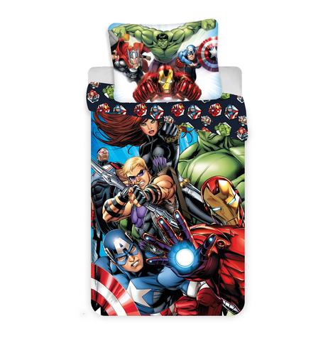 "Avengers ""03"" image 1"