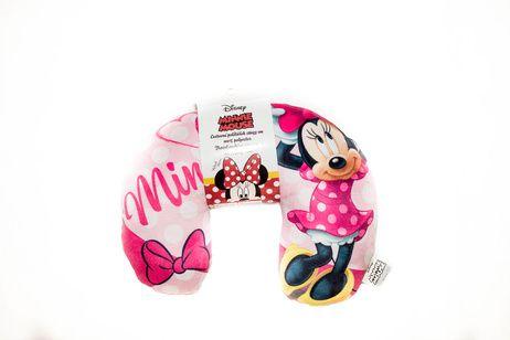 "Minnie ""Pink""  travel cushion image 2"