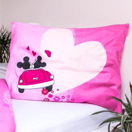 "Mickey and Minnie ""Love micro"" image 4"