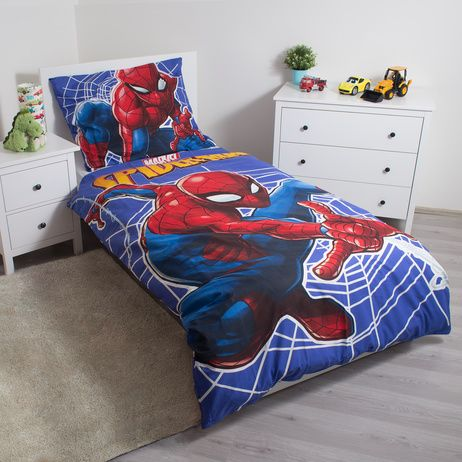 Spider-man with glowing effect image 2