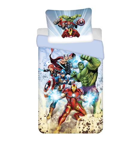 "Avengers ""02 micro"" image 1"