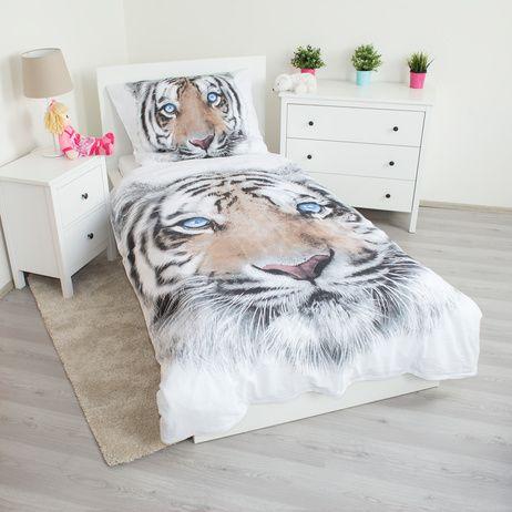 Bílý tygr obrázek 2