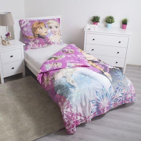 """Frozen """"Sisters 02"""" (pillow 50 x 70 cm) image 3"""