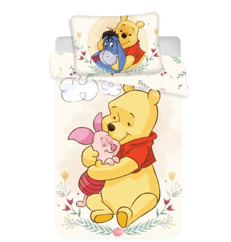"Winnie The Pooh ""Cute"" baby image 1"