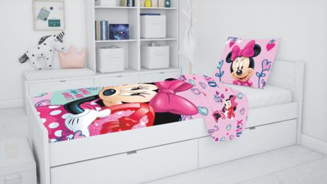 """Minnie baby """"Pink"""" obrázek 3"""