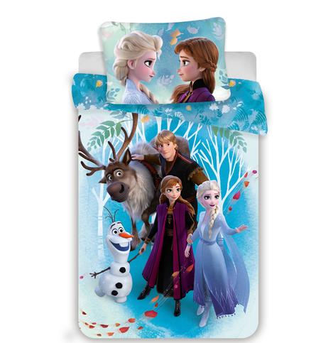 "Frozen 2 ""Family"" baby obrázek 1"