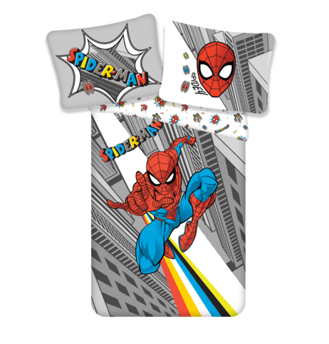 "Spider-man ""Pop"" (pillow 60 x 80 cm) image 1"