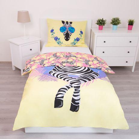 Zebra obrázek 3