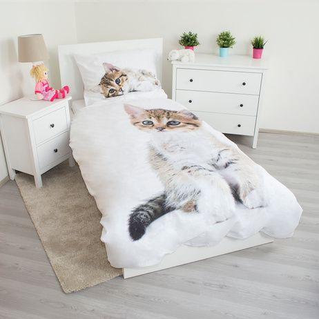 "Kitten ""White"" image 2"
