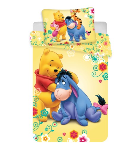Winnie The Pooh baby image 1