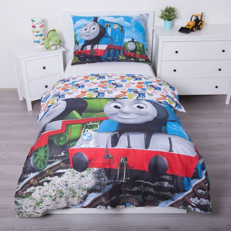 "Thomas & Friends ""Funny 02"" image 3"