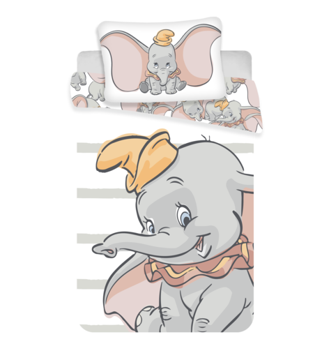 Dumbo baby obrázek 1