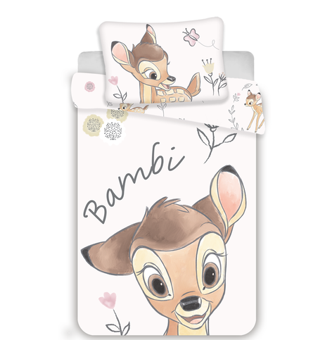 Bambi baby obrázek 1