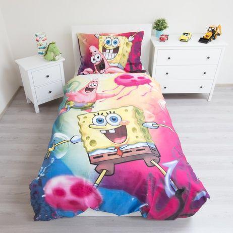 "Sponge Bob ""Blue"" image 2"