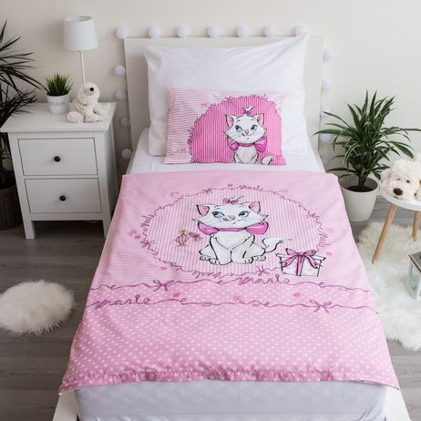 """Marie Cat """"Pink"""" baby image 2"""