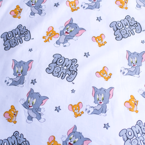 """Tom and Jerry """"TJ050"""" image 5"""