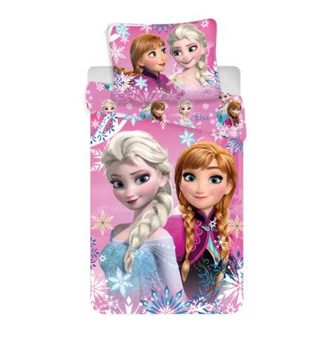 """Frozen """"Sisters 02"""" (pillow 50 x 70 cm) image 1"""