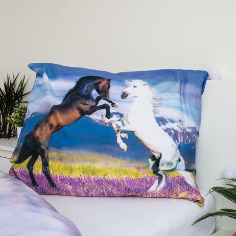 Kůň se svítícím efektem obrázek 4
