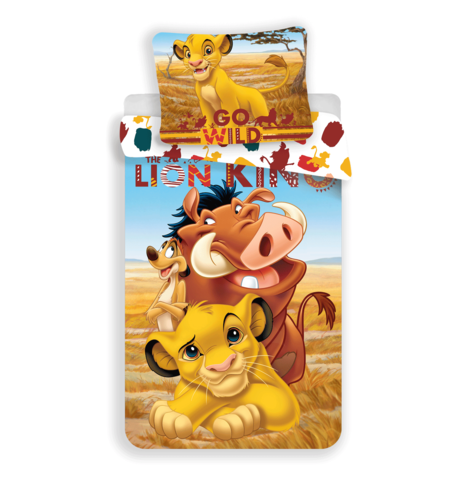 Lion King image 1