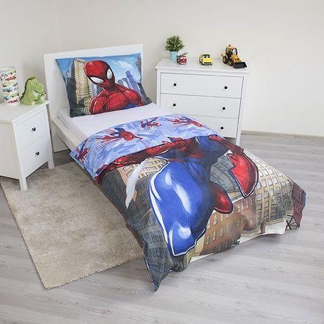 "Spider-man ""Blue 02"" image 3"