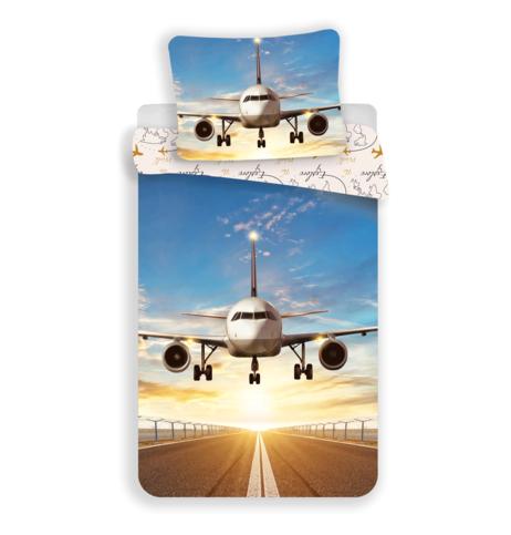"""Letadlo """"Explore The World"""" obrázek 1"""