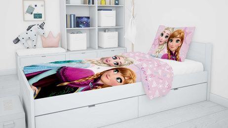 "Frozen baby ""Pink"" image 5"
