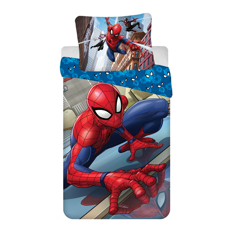 "Spider-man ""05 micro"" image 1"