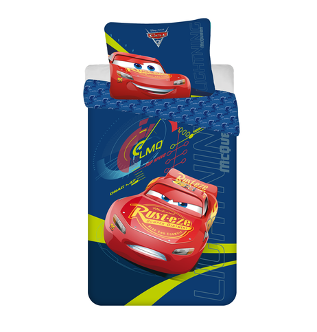 "Cars 3 ""McQueen 03"" obrázek 1"