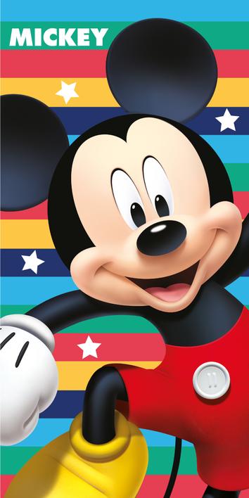 "Mickey ""Cool"" osuška obrázek 1"