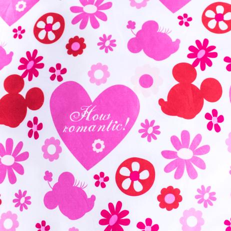 "Mickey and Minnie ""Love micro"" image 5"