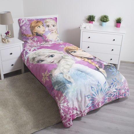 """Frozen """"Sisters 02"""" (pillow 50 x 70 cm) image 2"""