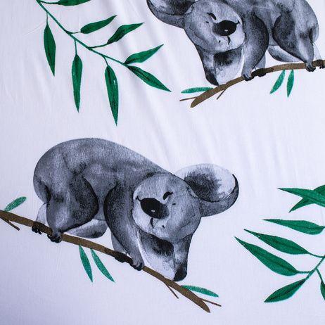 Koala prostěradlo obrázek 3