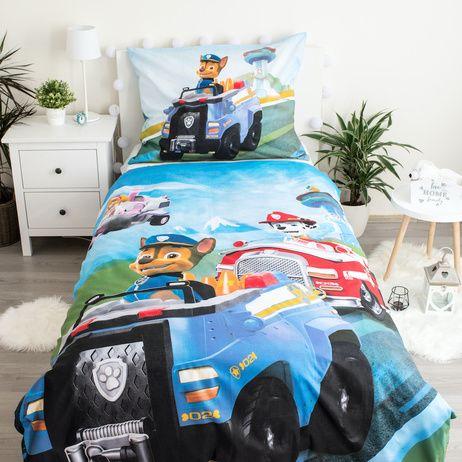 "Paw Patrol ""PP259"" (pillow 60 x 80 cm) image 2"