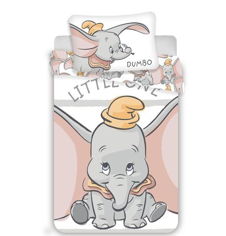 "Dumbo ""Stripe"" baby image 1"