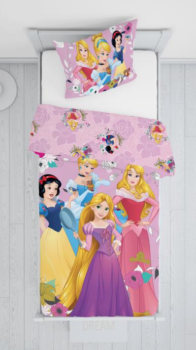 "Princesses ""Pink 02"" image 2"