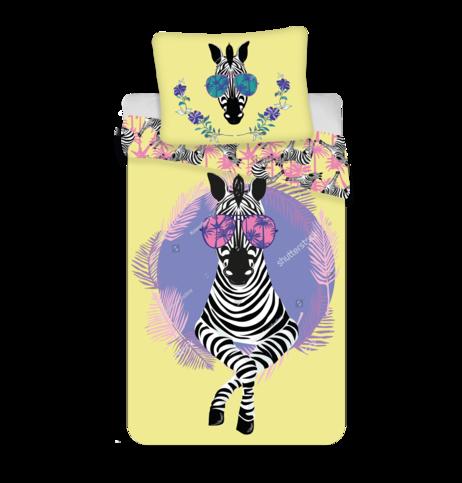 Zebra obrázek 1