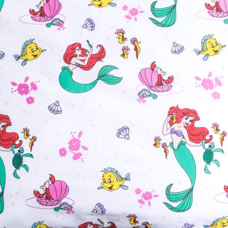 "Ariel ""Under the Sea"" image 5"