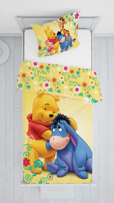 Winnie The Pooh baby image 4