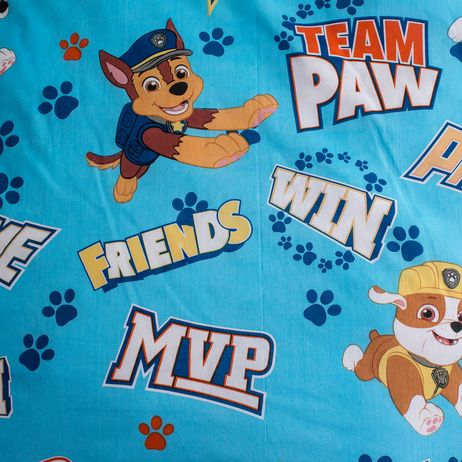"Paw Patrol ""PP259"" (pillow 60 x 80 cm) image 5"