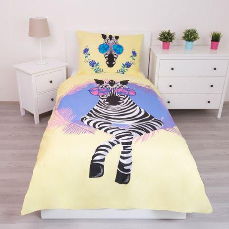 Zebra obrázek 2