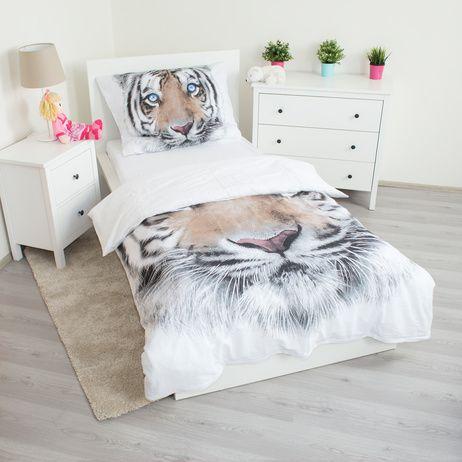 Bílý tygr obrázek 3