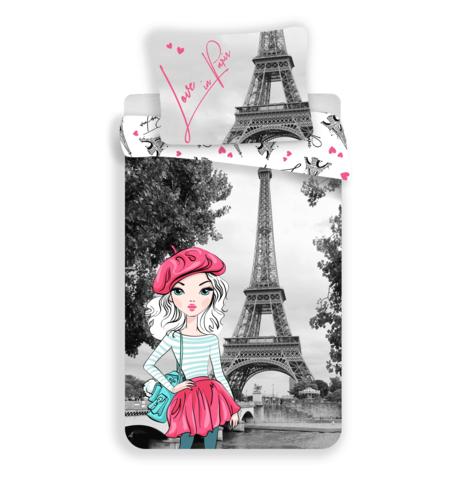 """Paris """"Grey"""" obrázek 1"""