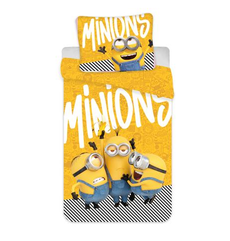 """Minions 2 """"Yellow"""" image 1"""