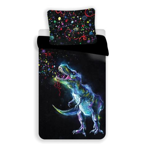 """Dinosaur """"Black"""" obrázek 1"""