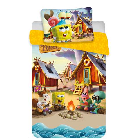 Sponge Bob baby image 1