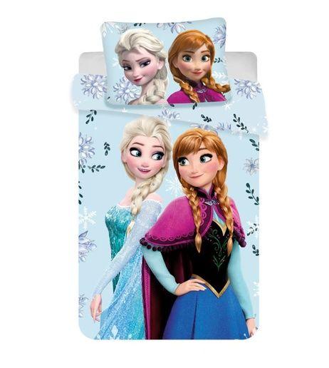 """Frozen """"Floral 02"""" image 1"""
